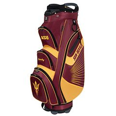 Team Effort Arizona State Sun Devils The Bucket II Cooler Cart Golf Bag