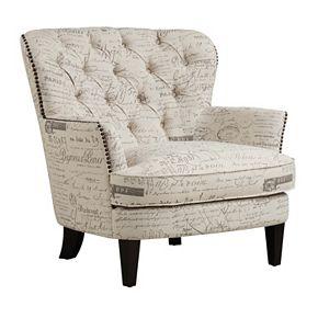 Pulaski Celine Accent Chair