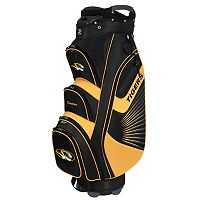 Team Effort Missouri Tigers The Bucket II Cooler Cart Golf Bag