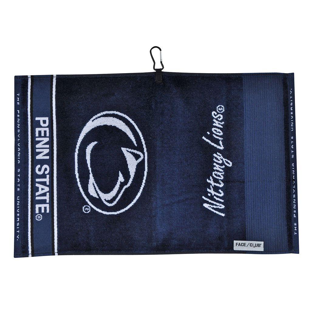 Team Effort Penn State Nittany Lions Jacquard Towel