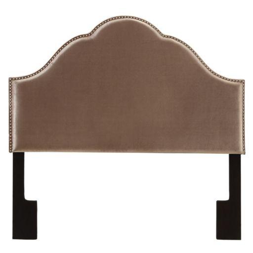 Pulaski Glamour Upholstered Headboard
