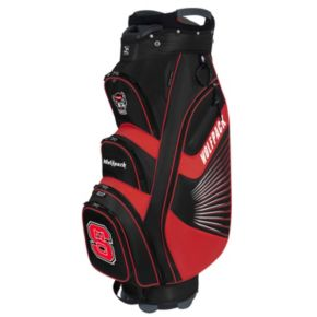 Team Effort North Carolina State Wolfpack The Bucket II Cooler Cart Golf Bag