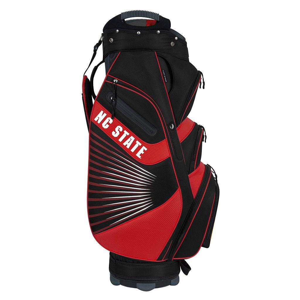 Team Effort North Carolina State Wolfpack The Bucket II Cooler Cart Golf Bag