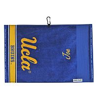 Team Effort UCLA Bruins Jacquard Towel