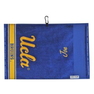 Team Effort UCLA Bruins Jacquard Towel