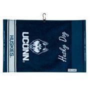Team Effort UConn Huskies Jacquard Towel