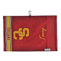 Team Effort USC Trojans Jacquard Towel