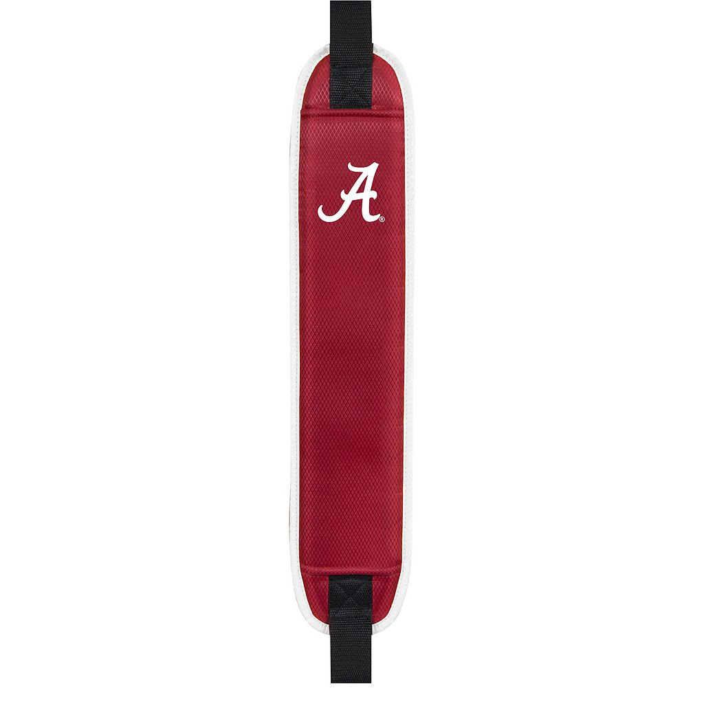 Team Effort Alabama Crimson Tide The Bucket II Cooler Cart Golf Bag