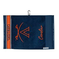 Team Effort Virginia Cavaliers Jacquard Towel