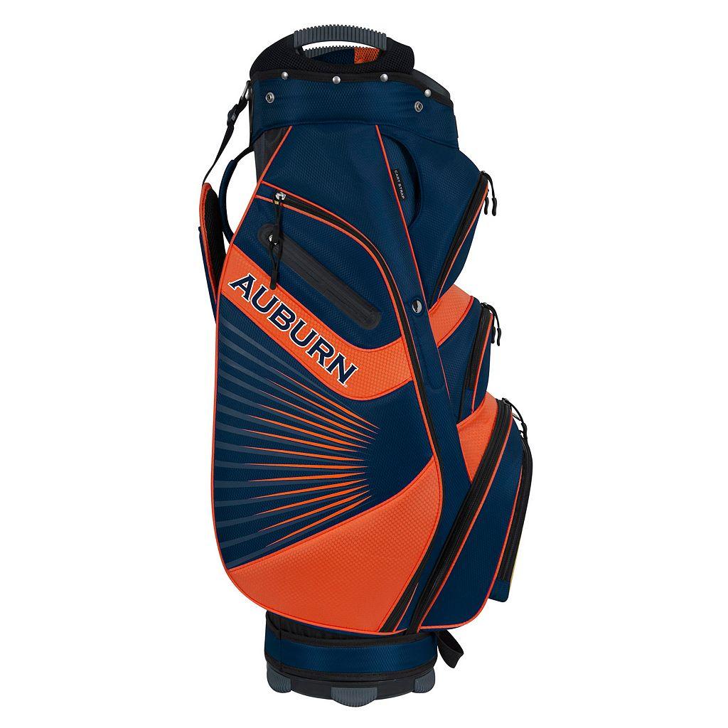 Team Effort Auburn Tigers The Bucket II Cooler Cart Golf Bag