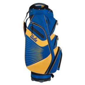 Team Effort UCLA Bruins The Bucket II Cooler Cart Golf Bag