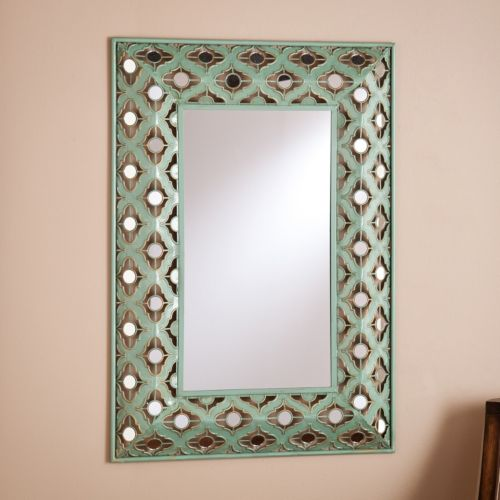 Samara Wall Mirror