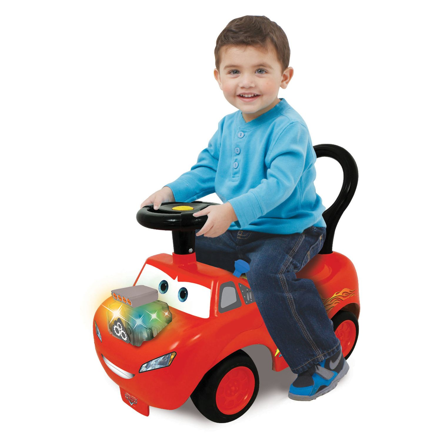 Toys Cars Character Lightning McQueen Toys