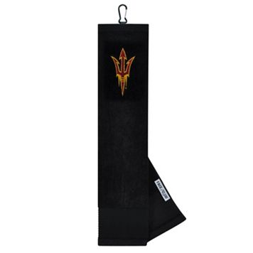 Team Effort Arizona State Sun Devils Tri-Fold Golf Towel