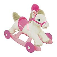 Disney Princess Pony Rocker Ride-On by Kiddieland