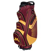 Team Effort Minnesota Golden Gophers The Bucket II Cooler Cart Golf Bag