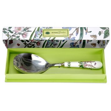 Portmeirion Botanic Garden 10-in. Serving Spoon