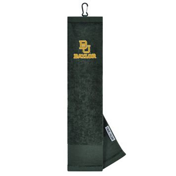 Team Effort Baylor Bears Tri-Fold Golf Towel