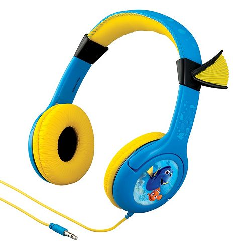 Disney / Pixar Finding Dory Kids Stereo Headphones
