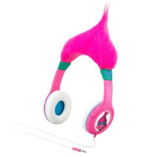 Kids DreamWorks Trolls Stereo Headphones