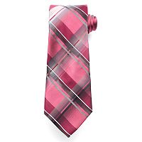 Extra-Long Van Heusen Patterned Tie - Big & Tall