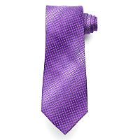 Extra-Long Van Heusen Solid Tie - Big & Tall