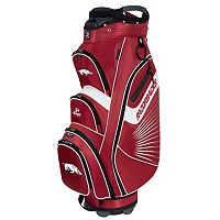 Team Effort Arkansas Razorbacks The Bucket II Cooler Cart Golf Bag