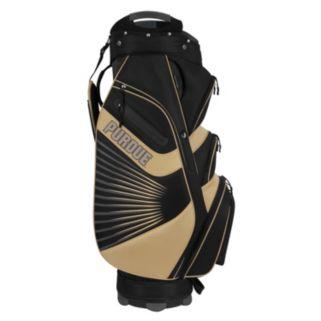 Team Effort Purdue Boilermakers The Bucket II Cooler Cart Golf Bag