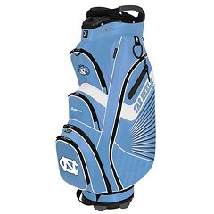 Team Effort North Carolina Tar Heels The Bucket II Cooler Cart Golf Bag