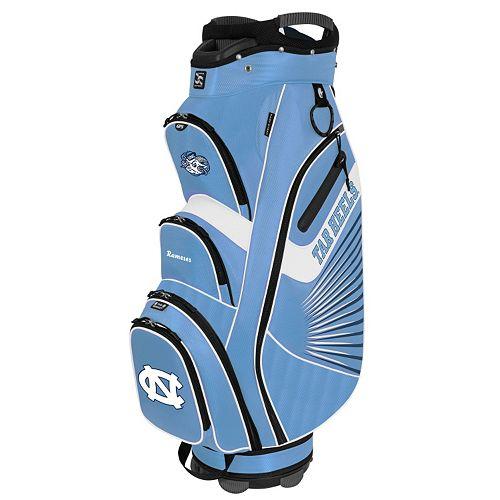 Team Effort North Carolina Tar Heels The Bucket II Cooler Cart Golf Bag