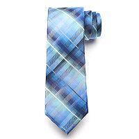 Van Heusen Plaid Tie - Men