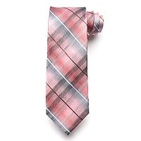Van Heusen Plaid Tie - Men