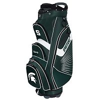 Team Effort Michigan State Spartans The Bucket II Cooler Cart Golf Bag
