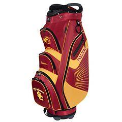 Team Effort USC Trojans The Bucket II Cooler Cart Golf Bag