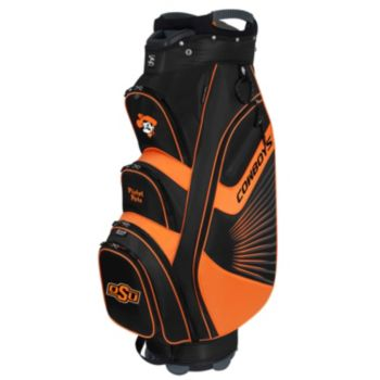 Team Effort Oklahoma State Cowboys The Bucket II Cooler Cart Golf Bag
