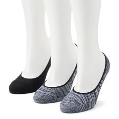 SO® 3-pk. Sock Liners - Women