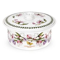 Portmeirion Botanic Garden Covered Casserole Dish