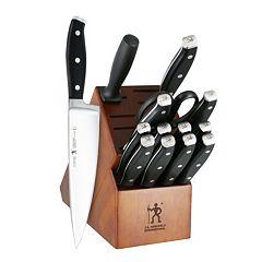 HENCKELS Forged Premio 15-pc. Cutlery Set