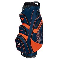 Team Effort Virginia Cavaliers The Bucket II Cooler Cart Golf Bag
