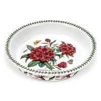 Portmeirion Botanic Garden 10.75-in. Pie Dish