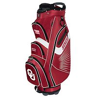 Team Effort Oklahoma Sooners The Bucket II Cooler Cart Golf Bag