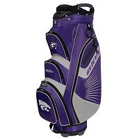 Team Effort Kansas State Wildcats The Bucket II Cooler Cart Golf Bag