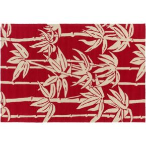 Decor 140 Copernicus Peak Floral Indoor Outdoor Rug