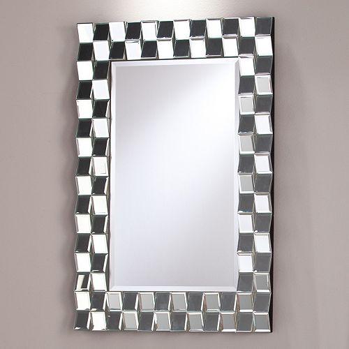 Roebuck Wall Mirror