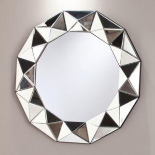 Troxel Wall Mirror