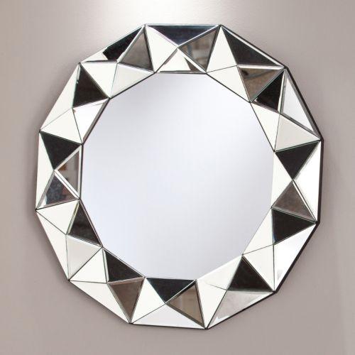 Troxel Wall Mirror by Kohl's