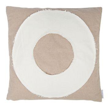 Hug ''O'' Throw Pillow