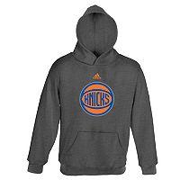 Boys 4-7 adidas New York Knicks Fleece Hoodie
