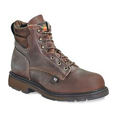 Thorogood American Heritage 804-4203 Men's Steel-Toe Work Boots