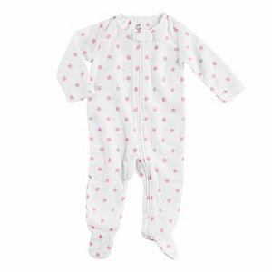 Baby Girl aden + anais Print Sleep & Play